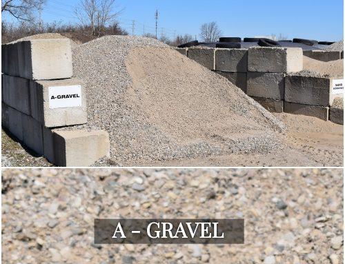 A-Gravel